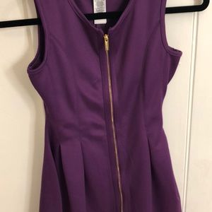 Marciano Dresses - Marciano girls purple dress
